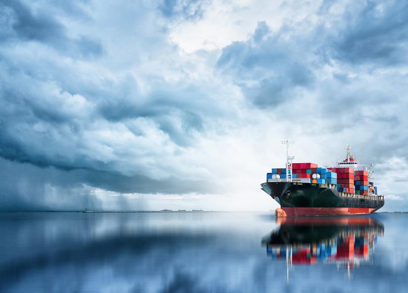 Venieris Maritime liner Agency